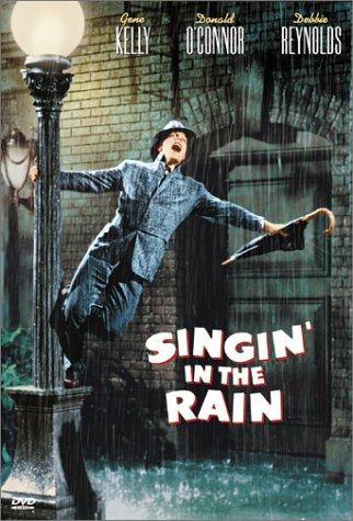 Singin' in the rain | Dir. Stanley Donen, Gene Kelly