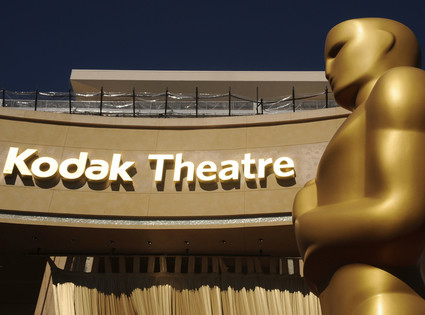 Ex Kodak theatre