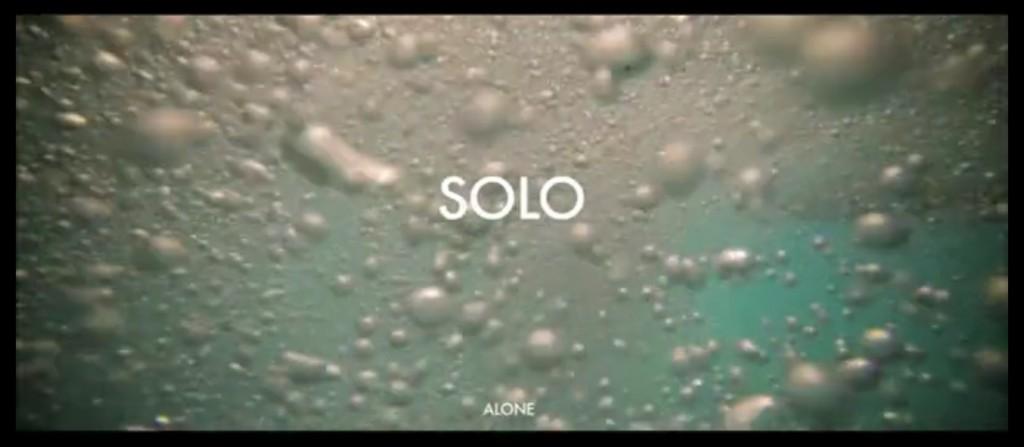 Alone | Dir. Guillermo Coppini | Argentina, 2015