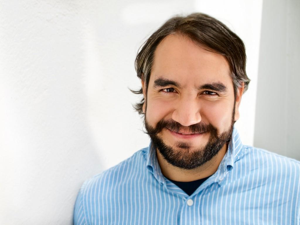 Cortesía: Enrique Vázquez, Átomo Network., Network Manager