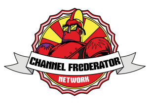 Fuente: Wikipedia Channel Frederator Network