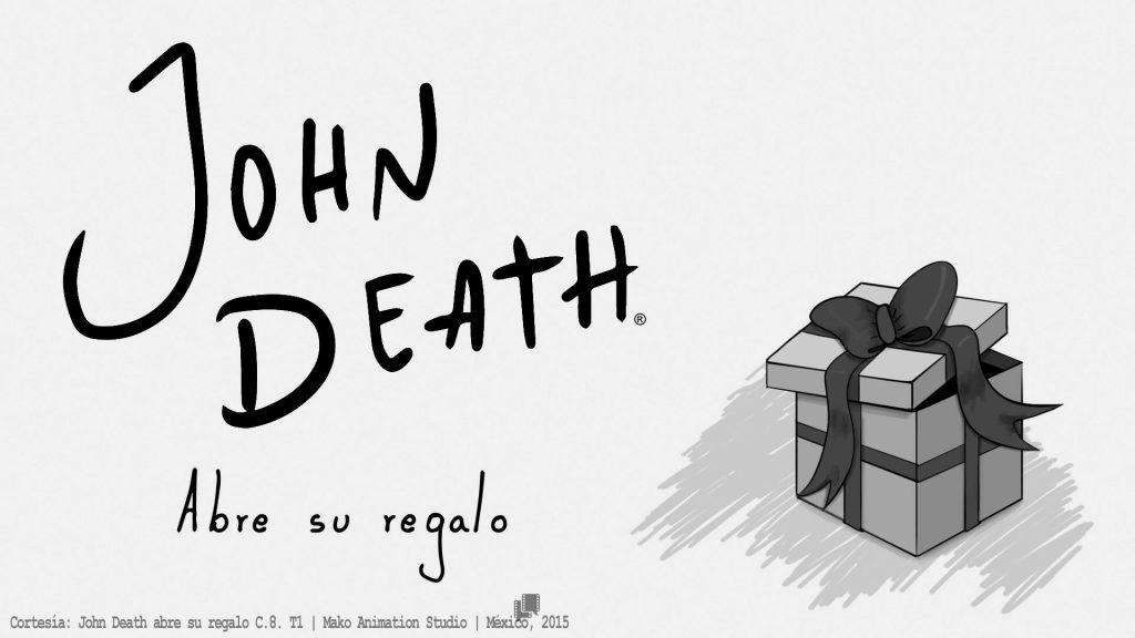 John Death