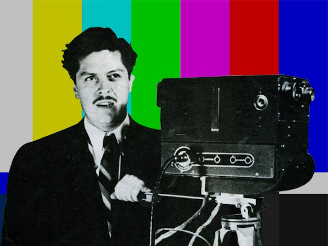 Imagen: Guillermo González Camarena | avproducciones.com