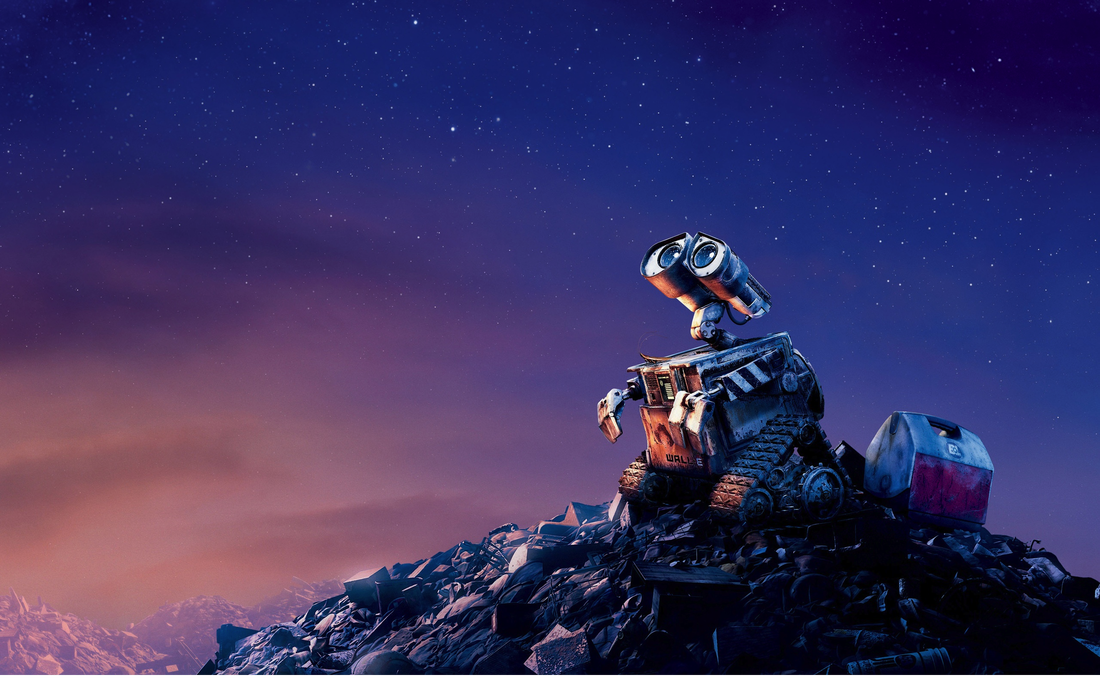 essay about wall e movie Wall-e essay, by cristyn jones in the movie wall-e, directed by anthony stanton, wall-e, the main protagonist in the movie, creates an important.